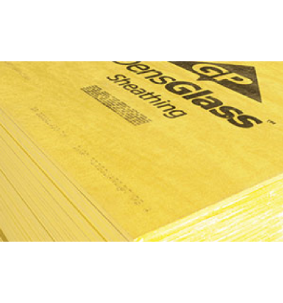 DENSGLASS SHEATHING 12,7mm 1,20x2,40m